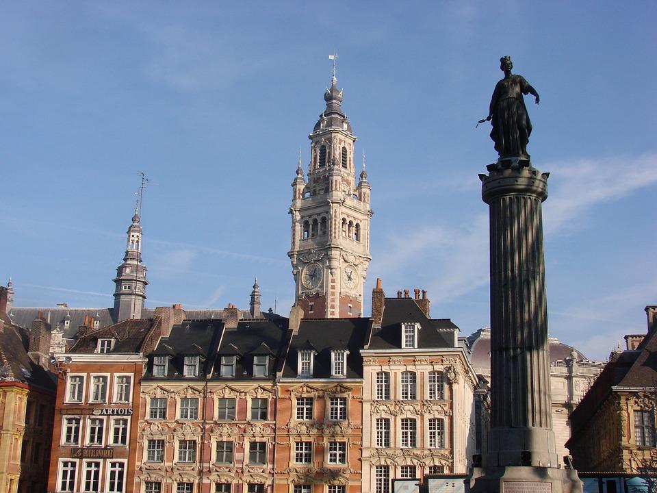 3 raisons d'étudier à Lille et faire son alternance